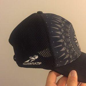 headsweats Accessories - Headsweats Athletic Trucker Hat